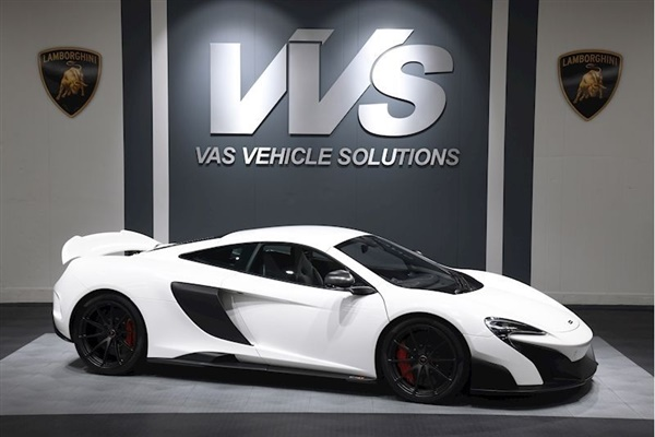 Large image for the Used Mclaren 675LT