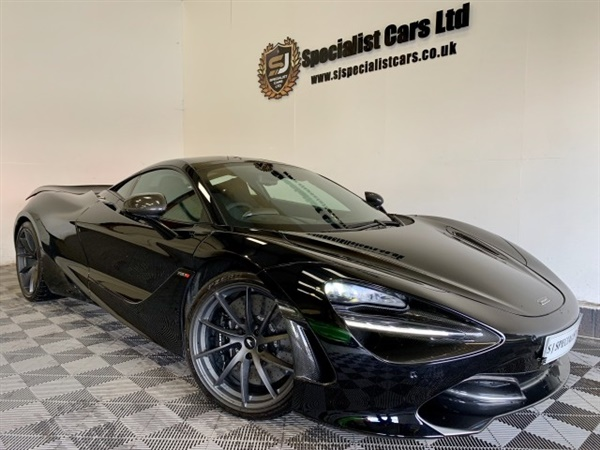 Large image for the Mclaren 720S