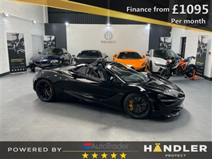 Large image for the Used Mclaren 720S