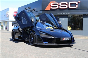 Large image for the Used Mclaren Senna