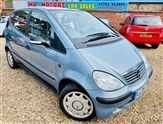 Used Mercedes-Benz 180