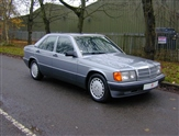 Used Mercedes-Benz 190