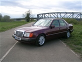 Used Mercedes-Benz 230