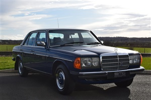 Large image for the Used Mercedes-Benz 230