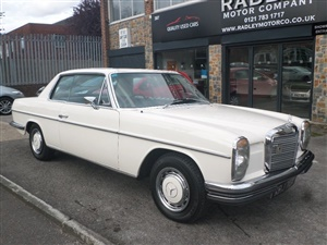 Large image for the Used Mercedes-Benz 250