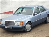 Used Mercedes-Benz 260