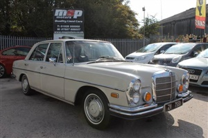 Large image for the Used Mercedes-Benz 280S