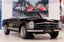 Used Mercedes-Benz 280