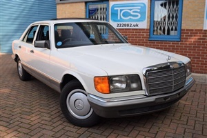 Large image for the Used Mercedes-Benz 280