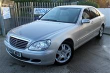 Mercedes-Benz 320