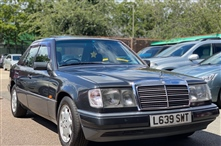 Used Mercedes-Benz 320