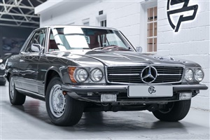 Large image for the Used Mercedes-Benz 350