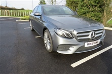 Used Mercedes-Benz 350