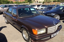 Used Mercedes-Benz 450