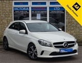 Used Mercedes-Benz A Class