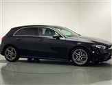 Used Mercedes-Benz A-Class