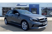 Mercedes-Benz A Class