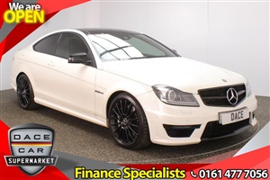 Large image for the Used Mercedes-Benz C 63 AMG