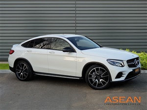 Large image for the Used Mercedes-Benz AMG