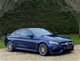 Used Mercedes-Benz AMG