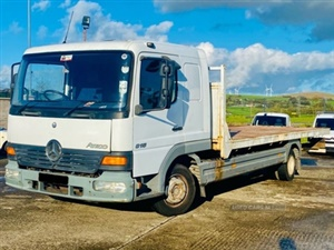 Large image for the Used Mercedes-Benz Atego