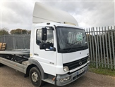 Used Mercedes-Benz Atego