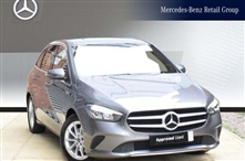 Mercedes-Benz B Class
