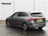 Used Mercedes-Benz B-Class