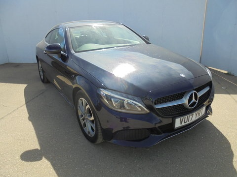 Large image for the Used Mercedes-Benz C Class