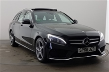 Mercedes-Benz C Class