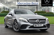 Used Mercedes-Benz C Class