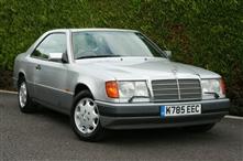 Mercedes-Benz CE Class