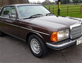 Used Mercedes-Benz CE Class