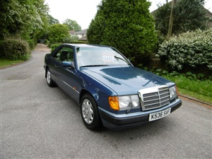 Large image for the Used Mercedes-Benz CE Class