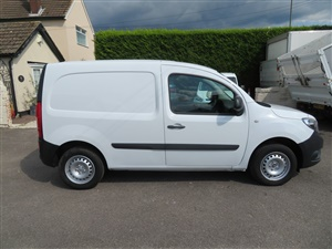 Large image for the Used Mercedes-Benz Citan