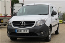 Used Mercedes-Benz Citan