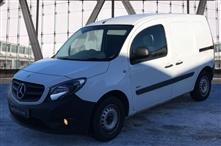 Used Mercedes-Benz Citan
