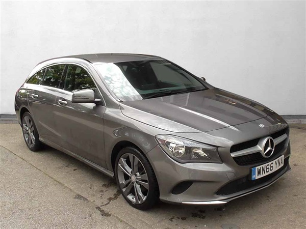 Large image for the Used Mercedes-Benz CLA