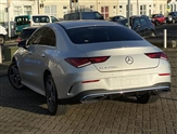 Used Mercedes-Benz Cla