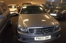 Used Mercedes-Benz CLC