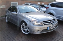 Used Mercedes-Benz CLC
