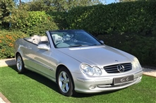 Mercedes-Benz CLK