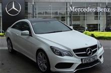 Used Mercedes-Benz E Class