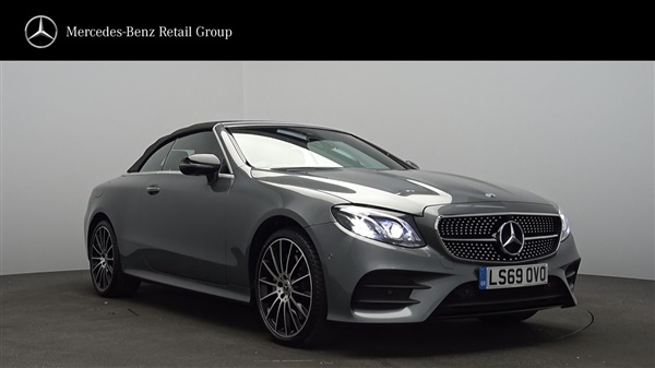 Large image for the Used Mercedes-Benz E-Class