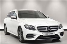 Mercedes-Benz E Class