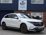 Used Mercedes-Benz EQC