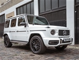 Used Mercedes-Benz G Class