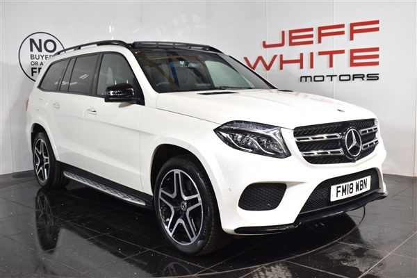 Large image for the Mercedes-Benz GLS
