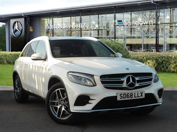 Large image for the Mercedes-Benz GLC
