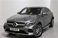 Used Mercedes-Benz GLC